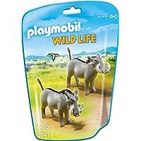 Playmobil 6941 Phacochères