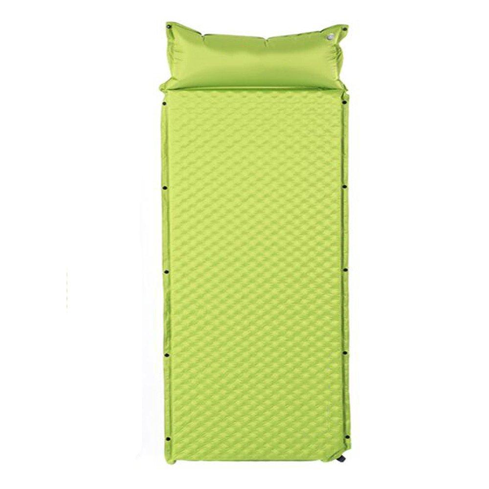 XY&CF Automatische aufblasbare Auflage-im Freienzelt-Schlafmatten-Matratzen können doppelte Couch-Matten kämpfen