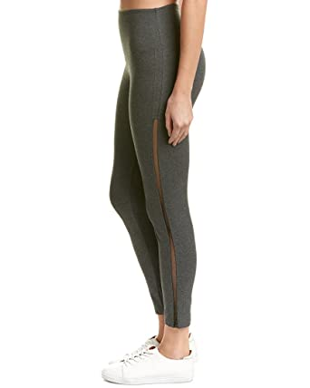 Leggings With Side Mesh in Black. - size S (also in XS) Yummie Tummie PwynQM