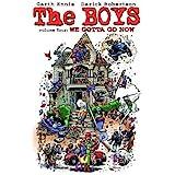 The Boys, Vol. 4