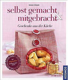 Geschenkideen Aus Der Kuche Gu Themenkochbuch Amazon De Nicole