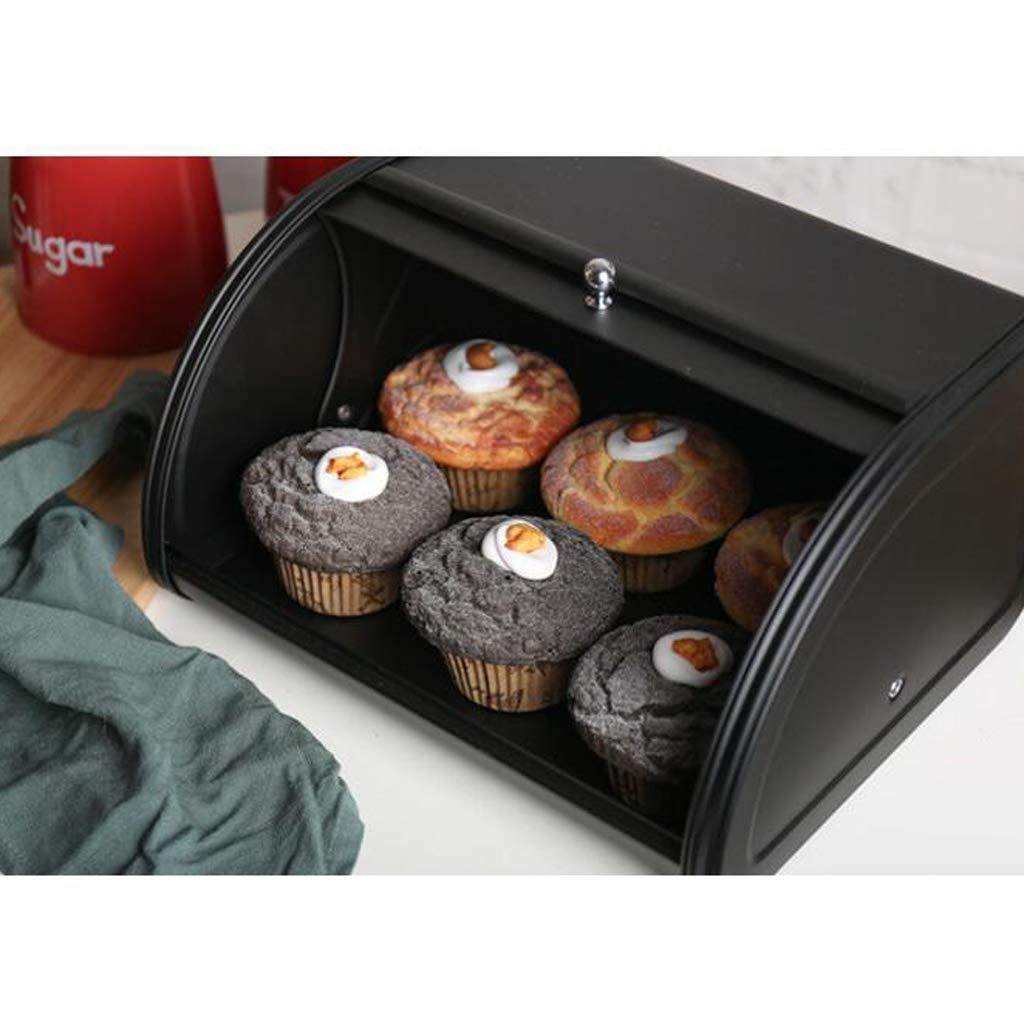 Rose SM SunniMix Bo/îte /à Pain Muffins en Fer M/étal Ustensiles de Cuisine Durable
