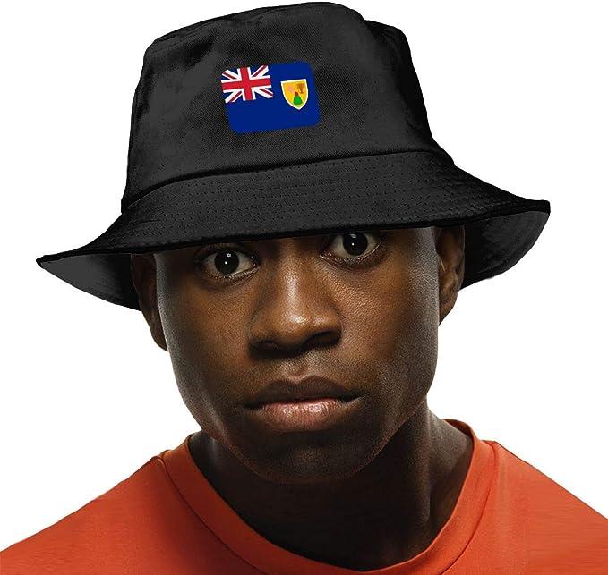 NDFGR Its A Boy Unisex Cotton Packable Black Travel Bucket Hat Fishing Cap