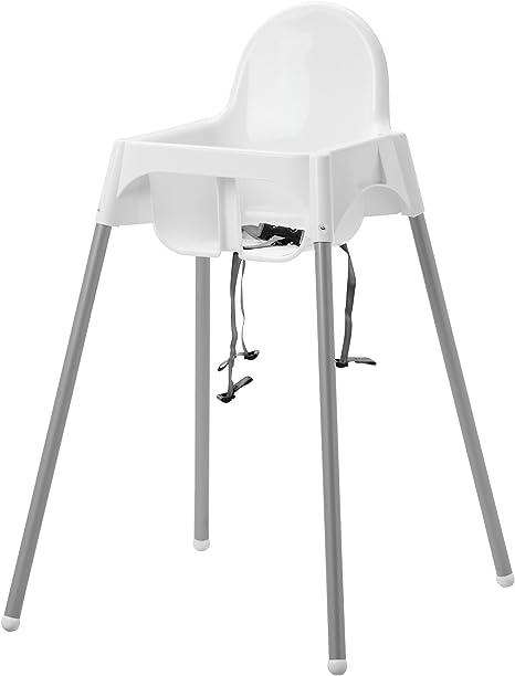 IKEA ANTILOP Trona con cinturón de seguridad: Amazon.es: Hogar