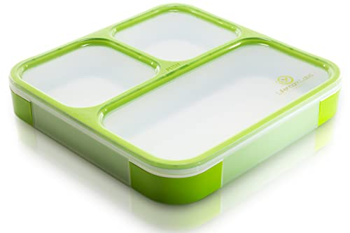 Lifemark Labs Bento Lunch Box