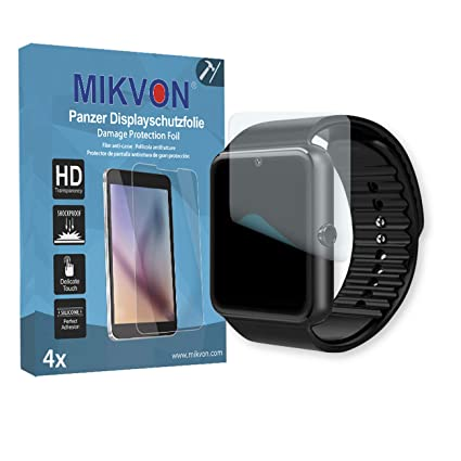 Amazon.com: MIKVON 4X Armor Screen Protector for Yamay ...