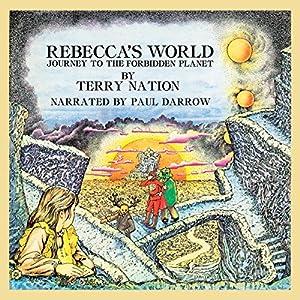 Rebecca's World Audiobook