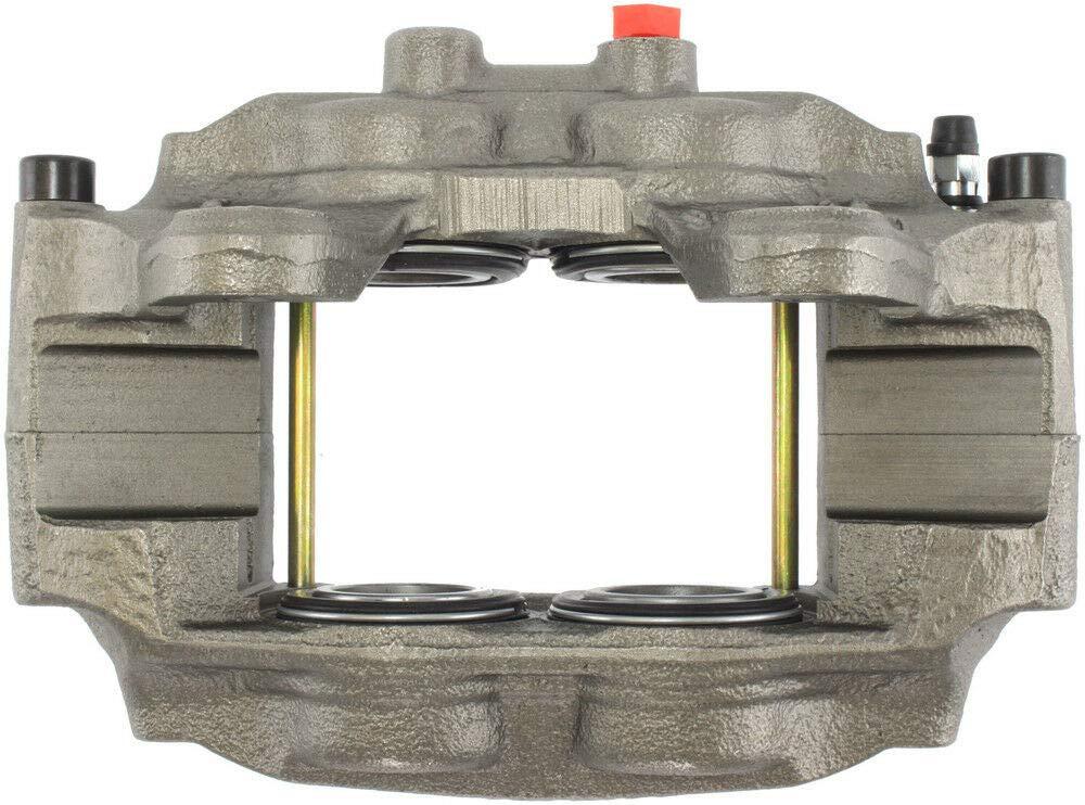 Centric Parts 141.40510 Semi Loaded Friction Caliper