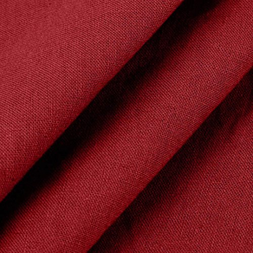 Unita Rosso Lunga a Vintage feiXIANG T Lunghe Dimensioni Vestiti Tinta Vestito Abito in di Lungo Elegante Shirt Donna Donna Maniche Maxi Manica Abiti Vestito Moda Camicetta Grandi a da KqCrv4qwRf