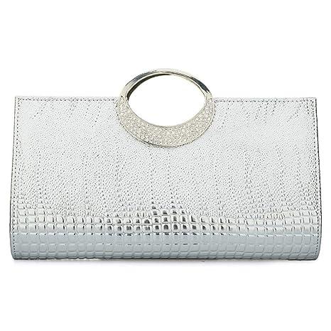 1abad2e5b44a Amazon.com  Stylish Handbag Evening Bag
