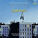 Liar & Spy Hörbuch von Rebecca Stead Gesprochen von: Jesse Bernstein