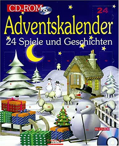interaktiver adventskalender