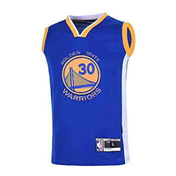 Amazon.com: Outerstuff Boys Stephen Curry Golden State ...