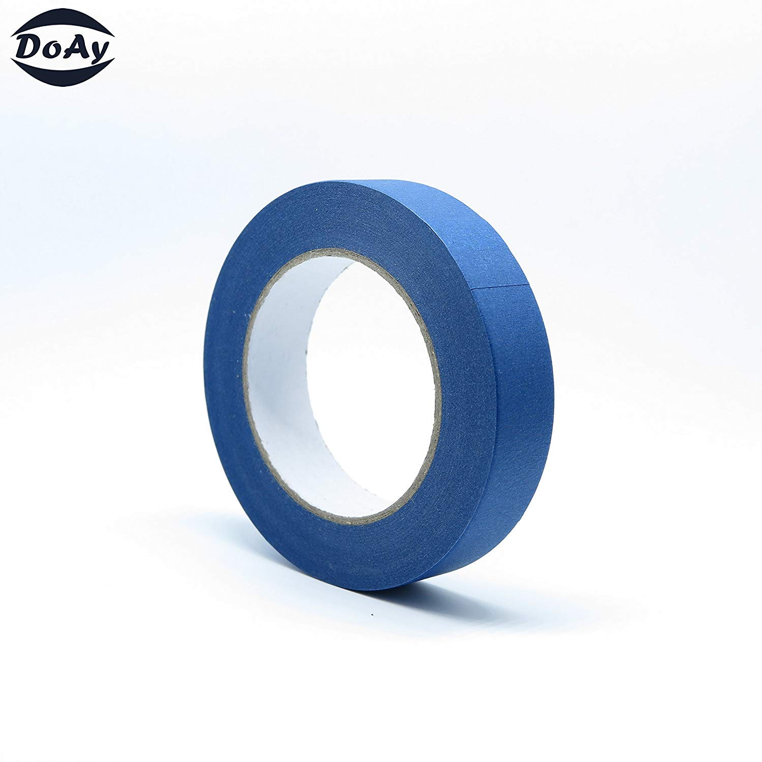 3 Pack 3 Rolls Painting /& Masking Tape Leaves No Residue Behind - Multi Surface Use 60 Yards ISO 9001 Worldwide Quality Blue Painters Tape 1 Inch Easy and Clean Removal
