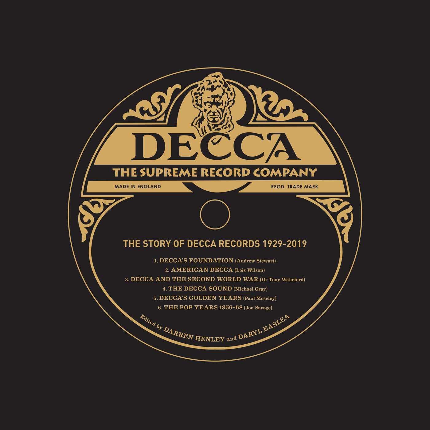Decca: The Supreme Record Company - The Story of Decca