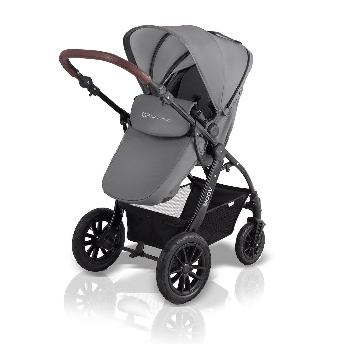 Günstige Kinderwagen: Die besten Modelle bis 300 Euro