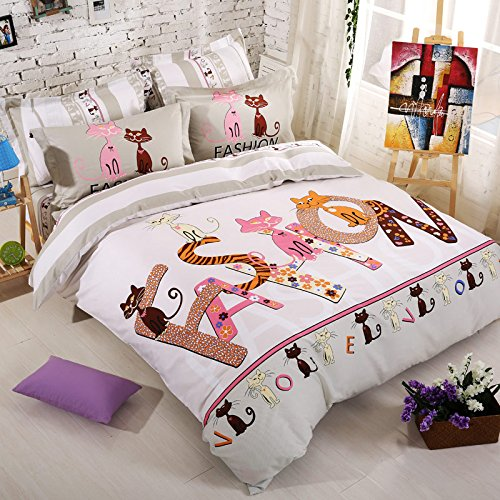 TheFit Paisley Bedding for Adult U99