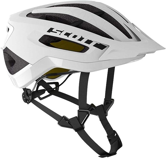 SCOTT Fuga Plus Rev MIPS XC 2020 - Casco para Bicicleta de montaña ...
