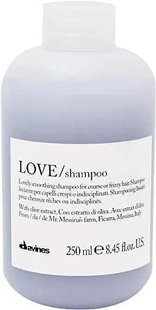 Davines Love Lovely Smoothing Shampoo, 250 ml