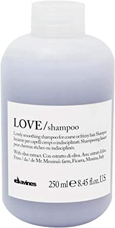 Davines Love Lovely Smoothing Shampoo, 250 ml