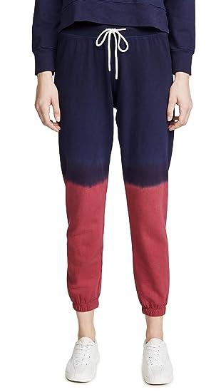 Splits59 Charlie Ombre - Pantalones de chándal para Mujer - Azul ...