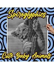 Spiroglyphics: Cute Baby animals