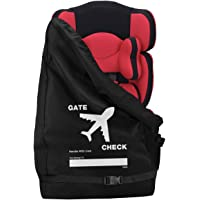 Bable Car Seat Travel Bag, Universal Size Car Seat Cover, Increase Space and Thickness, for Airport Gate Check-in Save Money, Make Traveling Easier, Compatible with Most Name Brand