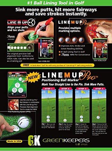 Amazon.com: Line M Up Pro - Herramienta de alineación e ...