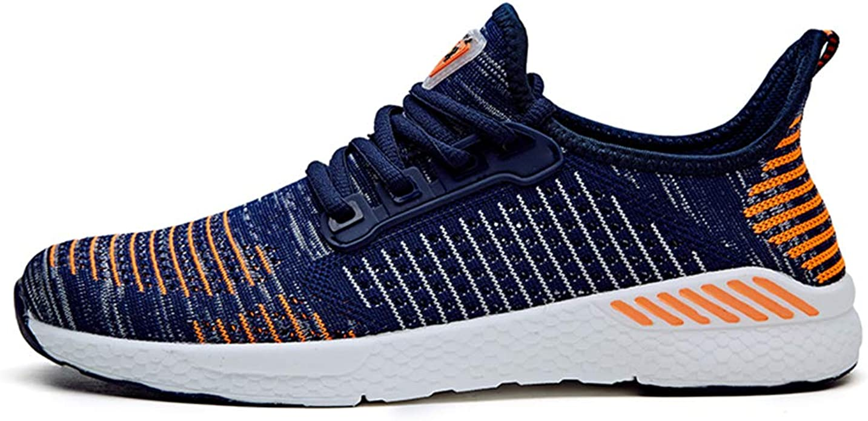 QZBAOSHU Running Zapatos Zapatillas para Hombre Mujer: Amazon.es ...