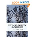 Five and Twenty Blackbirds (By the Numbers Book 4)