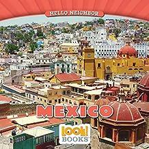 Mexico (Hello Neighbor (LOOK! Books ™))