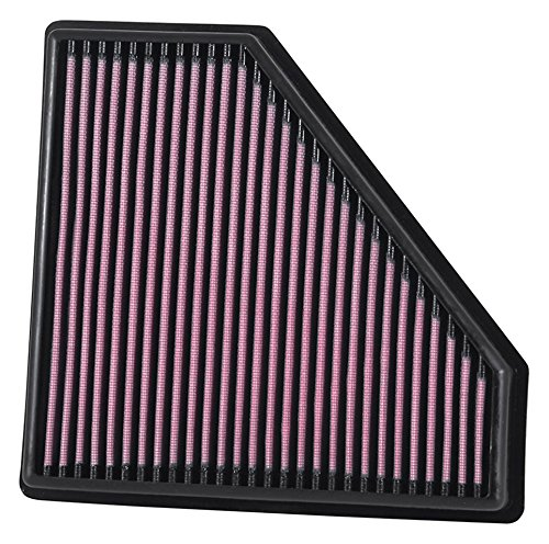 K&N Filters 33-5059 Air Filter (16- Cadillac CTS-V 6.2L)