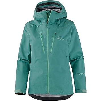 47954e26c519 Patagonia Triolet Jacket - Veste imperméable Femme: Amazon.fr ...
