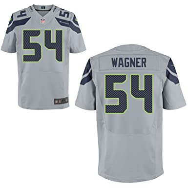 new product ff9a4 6722e de American Football Wagner Mens Amazon 54 Size Jersey ...