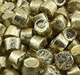 ROLO Milk Chocolate Chewy Caramels Candy, Gold Foils (Pack of 2 Pounds)