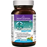 New Chapter Zyflamend Nighttime Supplement, Vegetarian Capsule, 60 Count