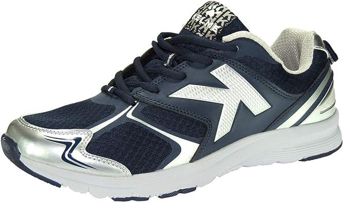 Kelme 46896 Zapatilla Deportiva Running Seattel Falt 6.0 Extra-Ligera para Hombre: Amazon.es: Zapatos y complementos