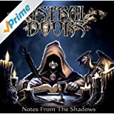 Notes from the Shadows (Digipak)
