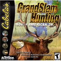 Cabela's Grand Slam (Jewel Case) - PC