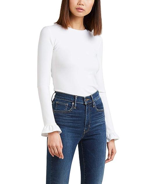 Levis - Camisas - para Mujer Blanco XS