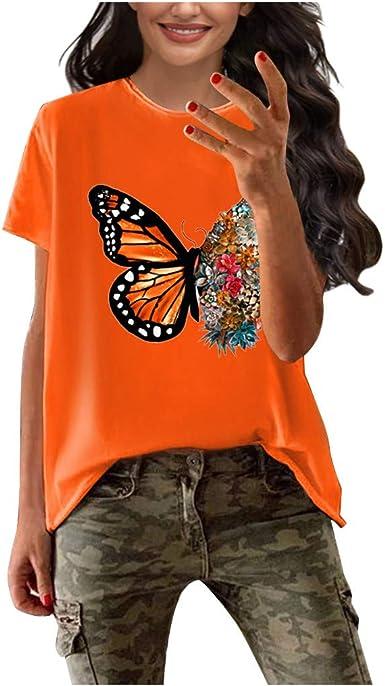 seasonal clothing fall black t-shirt Be Kind Women/'s Graphic Tee winter unisex summer short sleeve handmade Butterfly tee spring