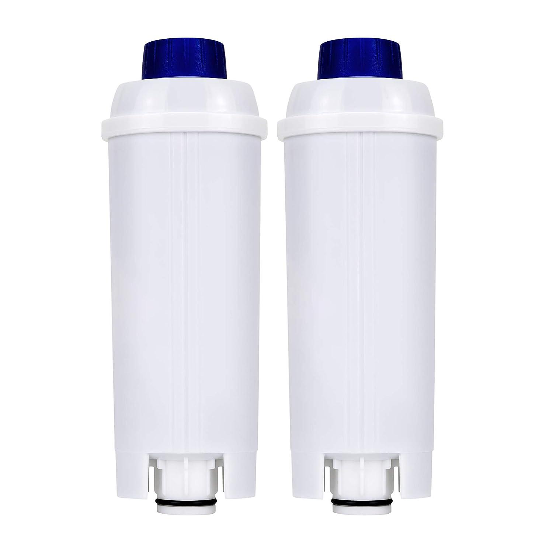 Filtro de agua de repuesto compatible con la máquina de café ...