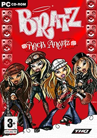 Play bratz rock angelz nintendo game boy advance online | play.
