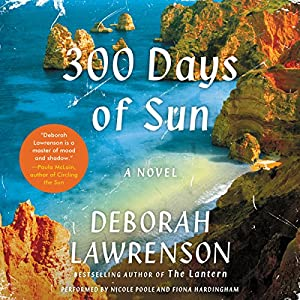 300 Days of Sun Audiobook
