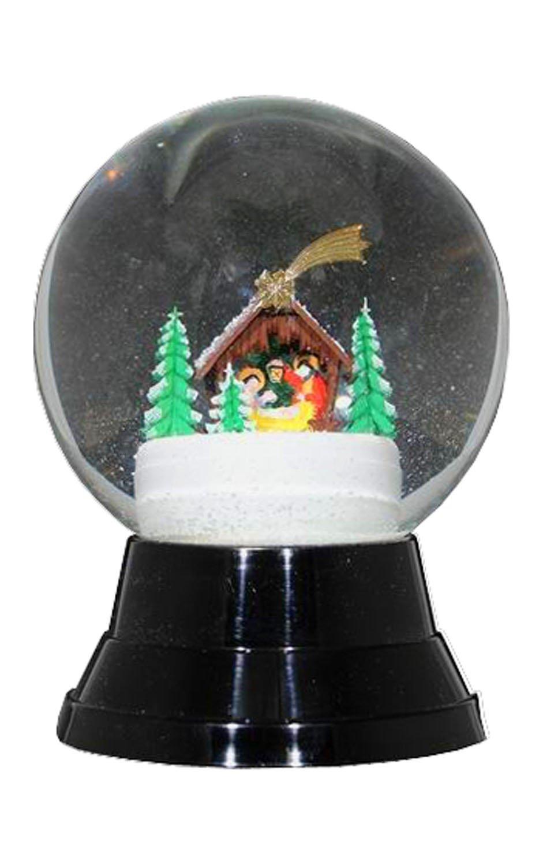 【公式ショップ】 Alexandor TaronホームDecor B076H5V39R Perzy Perzy Large Large Nativity Snowglobe B076H5V39R, わが街とくさん店:ebc062a1 --- irlandskayaliteratura.org
