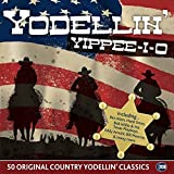 Yodellin' Yippee-I-O by Various Artists