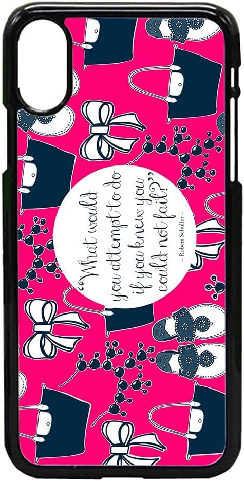 Phone Case Plastics Great for Boy Compatible for Apple iPhone X Max/Xs Max Print Kate S 7