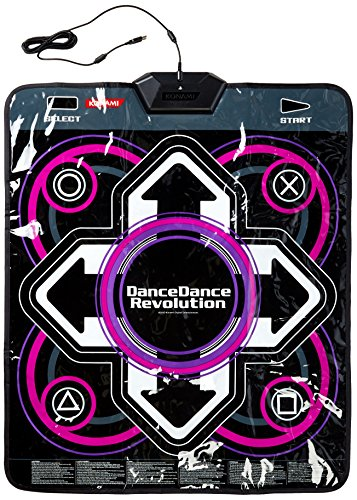 Playstation 3 Original Konami Dance Pad (Ddr Pad)