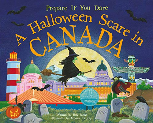 A Halloween Scare in Canada]()