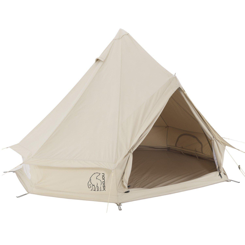 NORDISK (ノルディスク) アスガルドベル型テント